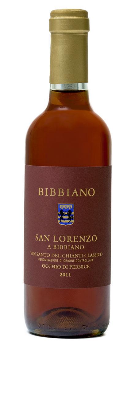Vin Santo San Lorenzo Occhio di Pernice